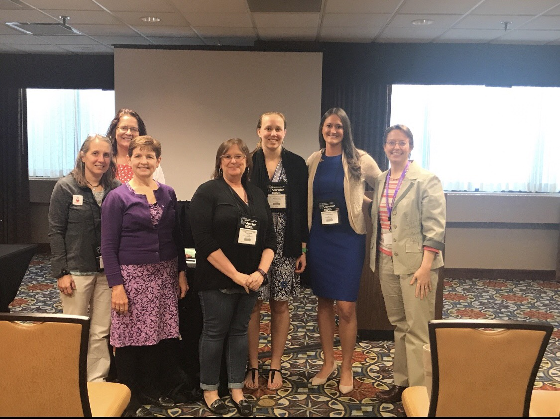 MSP Teachers Present at NSTA National Conference in Atlanta