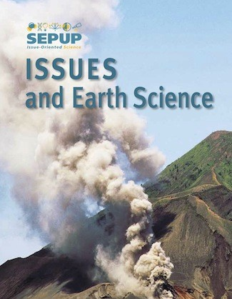 image of SEPUP Earth cover